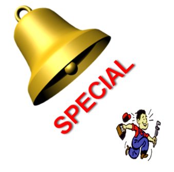 Coupon bell 1